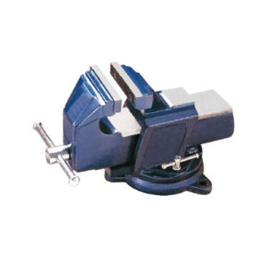 SLD-055 Bench Vice CI Swivel Base