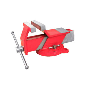 SLD-057 Steel Bench Vice Swivel Base