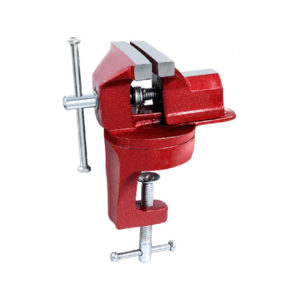 SLD-060 Baby Vice Swivel Base (C.I.)