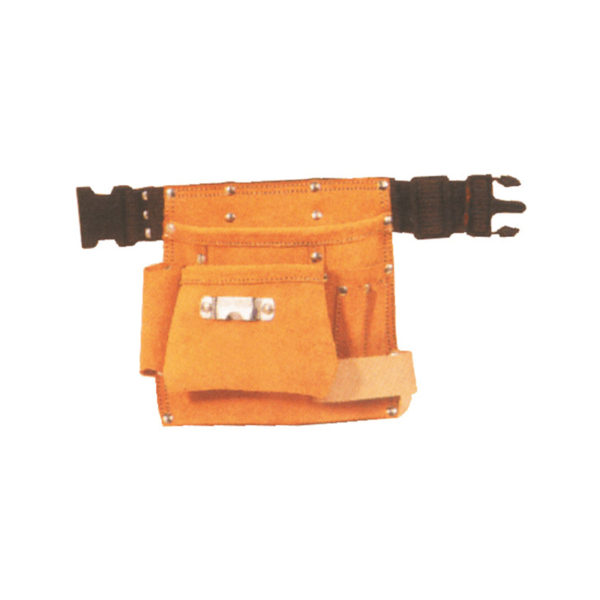 SLD-088 Leather Tool Pouch